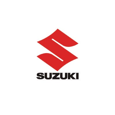 Custom suzuki logo iron on transfers (Decal Sticker) No.100296