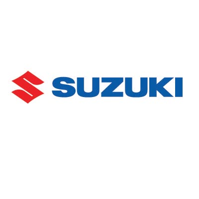 Custom suzuki logo iron on transfers (Decal Sticker) No.100297