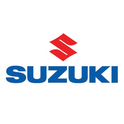 Custom suzuki logo iron on transfers (Decal Sticker) No.100298