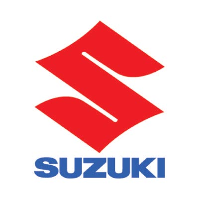 Custom suzuki logo iron on transfers (Decal Sticker) No.100301