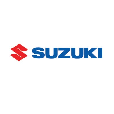 Custom suzuki logo iron on transfers (Decal Sticker) No.100302
