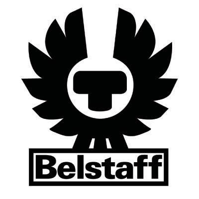 Custom belstaff logo iron on transfers (Decal Sticker) No.100324