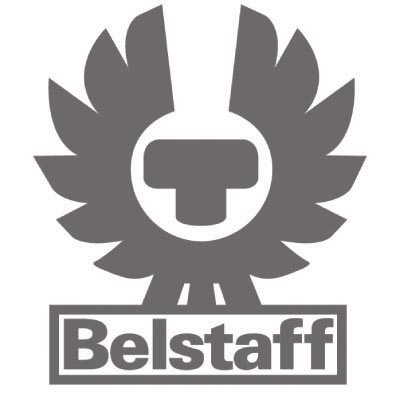 Custom belstaff logo iron on transfers (Decal Sticker) No.100325