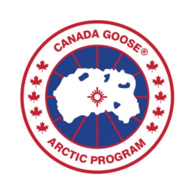 Custom canada goose logo iron on transfers (Decal Sticker) No.100332