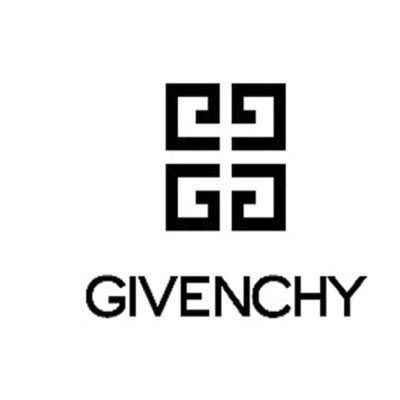Custom givenchy logo iron on transfers (Decal Sticker) No.100351