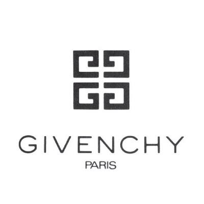 Custom givenchy logo iron on transfers (Decal Sticker) No.100352