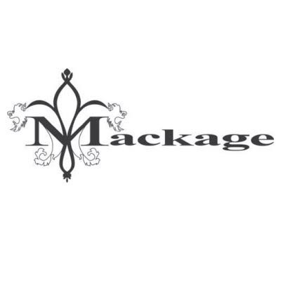 Custom mackage logo iron on transfers (Decal Sticker) No.100373