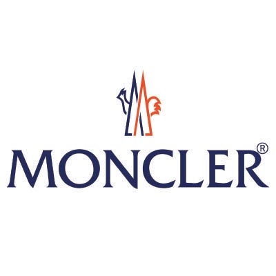 Custom moncler logo iron on transfers (Decal Sticker) No.100378