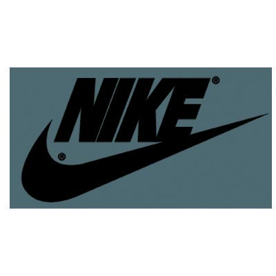 Custom nike logo iron on transfers (Decal Sticker) No.100379