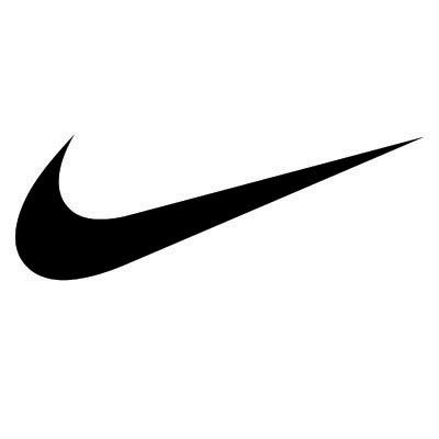 Custom nike logo iron on transfers (Decal Sticker) No.100380