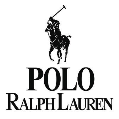 Custom Polo ralph lauren logo iron on transfers (Decal Sticker) No.100389