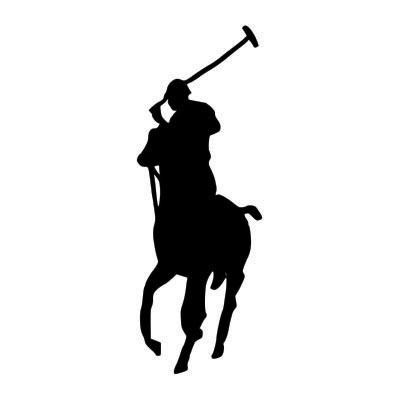 ralph lauren polo logo silhouette wwwpixsharkcom