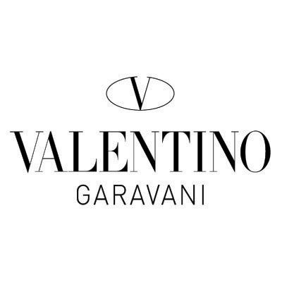 Custom valentino logo iron on transfers (Decal Sticker) No.100403