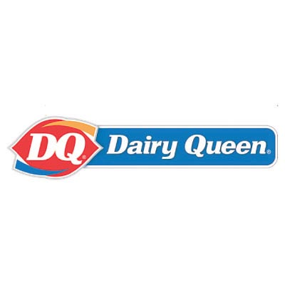 Custom dairy queen logo iron on transfers (Decal Sticker) No.100413