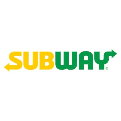 Custom subway logo iron on transfers (Decal Sticker) No.100449