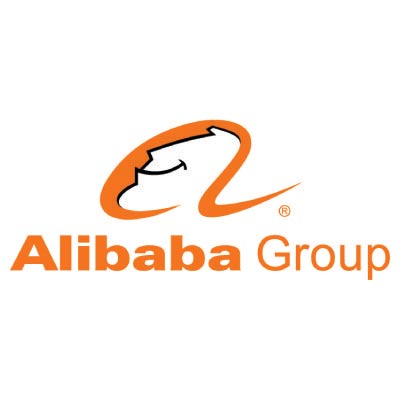 Custom alibaba logo iron on transfers (Decal Sticker) No.100482