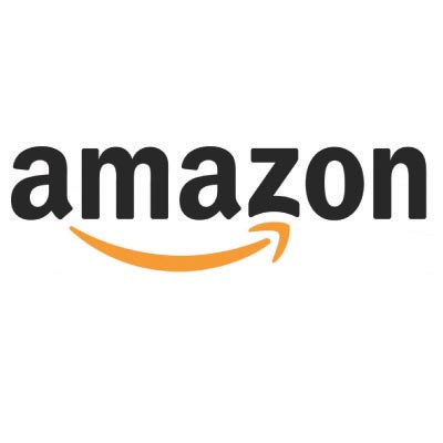 Custom amazon logo iron on transfers (Decal Sticker) No.100484