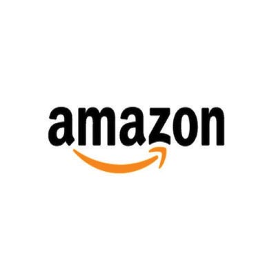 Custom amazon logo iron on transfers (Decal Sticker) No.100485