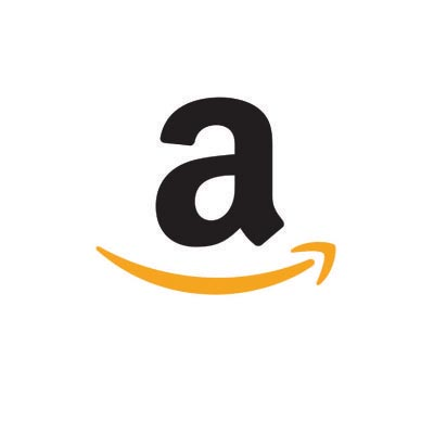 Custom amazon logo iron on transfers (Decal Sticker) No.100486