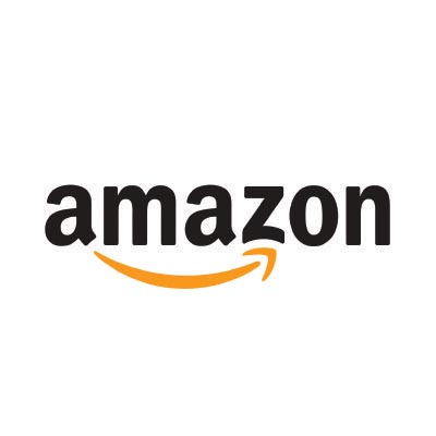 Custom amazon logo iron on transfers (Decal Sticker) No.100489