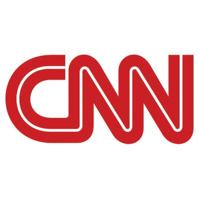 Custom cnn logo iron on transfers (Decal Sticker) No.100490