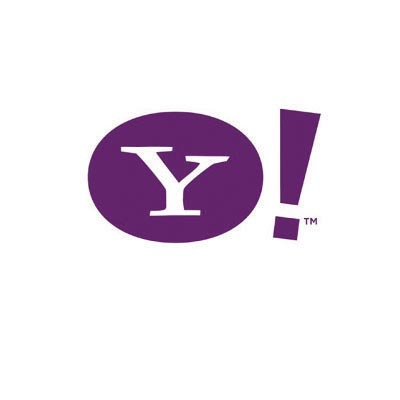 Custom yahoo logo iron on transfers (Decal Sticker) No.100532