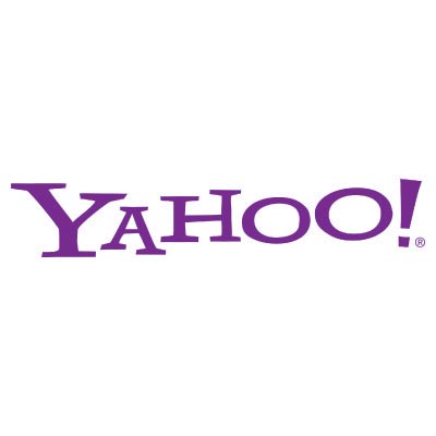 Custom yahoo logo iron on transfers (Decal Sticker) No.100533