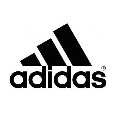 Custom adidas logo iron on transfers (Decal Sticker) No.100541