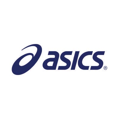 Custom asics logo iron on transfers (Decal Sticker) No.100547