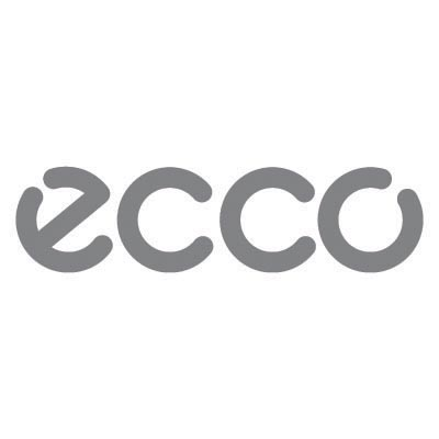 Custom ecco logo iron on transfers (Decal Sticker) No.100564