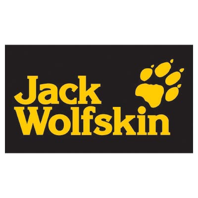 Custom jack wolfskin logo iron on transfers (Decal Sticker) No.100574