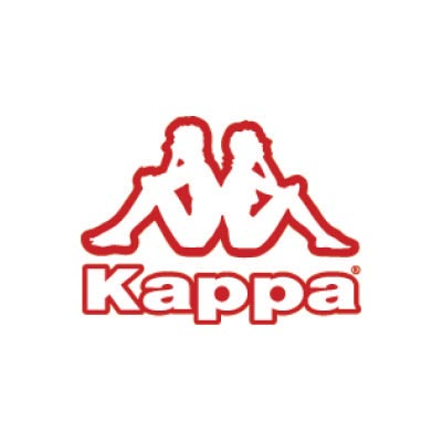 Custom kappa logo iron on transfers (Decal Sticker) No.100586