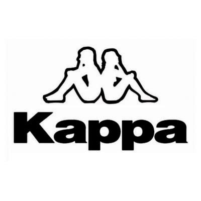 Custom kappa logo iron on transfers (Decal Sticker) No.100589