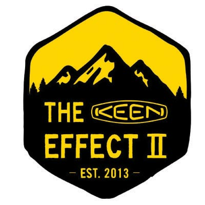 Custom keen logo iron on transfers (Decal Sticker) No.100592