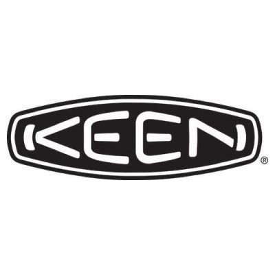 Custom keen logo iron on transfers (Decal Sticker) No.100593