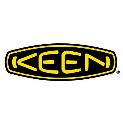 Custom keen logo iron on transfers (Decal Sticker) No.100594