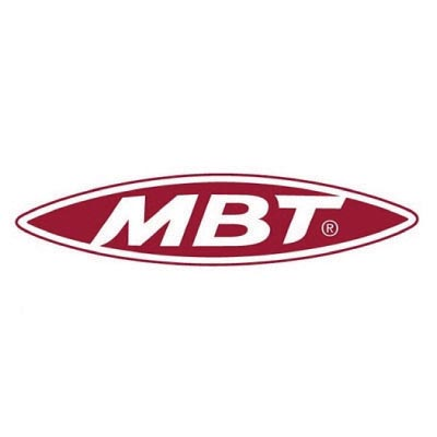 Custom Mbt logo iron on transfers (Decal Sticker) No.100600