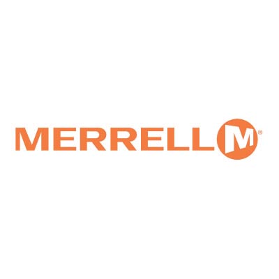 Custom merrell logo iron on transfers (Decal Sticker) No.100603