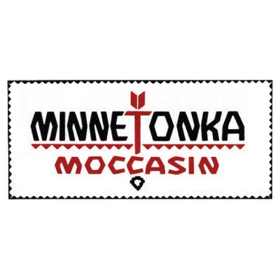 Custom minnetonka logo iron on transfers (Decal Sticker) No.100605