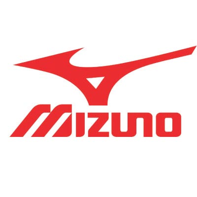 Custom mizuno logo iron on transfers (Decal Sticker) No.100608