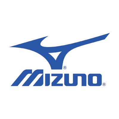 Custom mizuno logo iron on transfers (Decal Sticker) No.100609