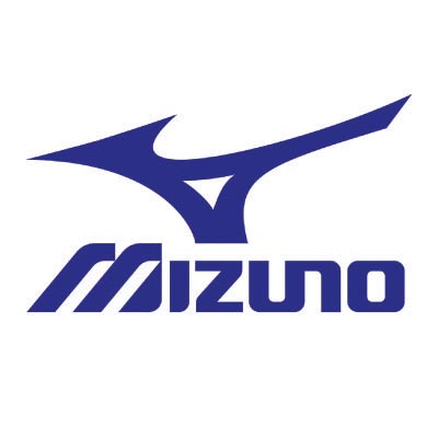 Custom mizuno logo iron on transfers (Decal Sticker) No.100610