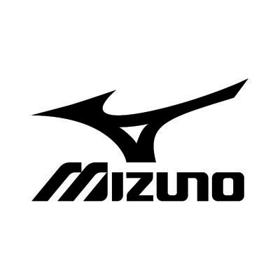 Custom mizuno logo iron on transfers (Decal Sticker) No.100611