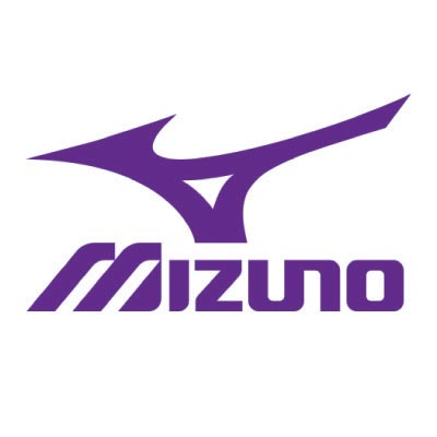 Custom mizuno logo iron on transfers (Decal Sticker) No.100612