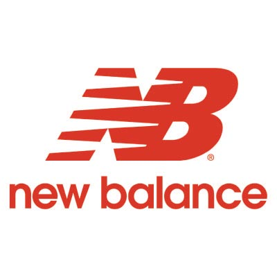 Custom new balance logo iron on transfers (Decal Sticker) No.100614