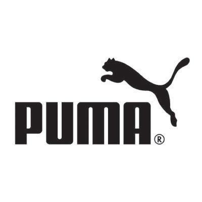 Custom puma logo iron on transfers (Decal Sticker) No.100619