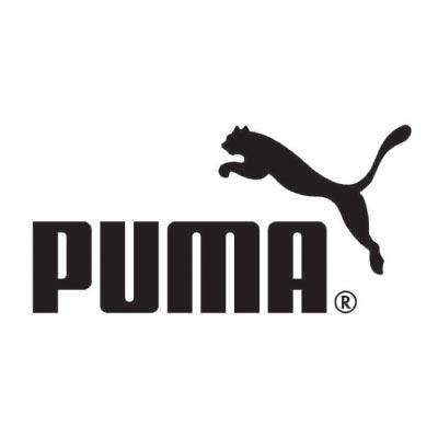 Iron On Transfer Puma Logo