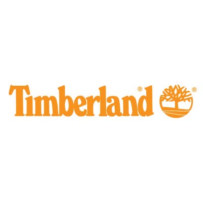 Custom timberland logo iron on transfers (Decal Sticker) No.100644