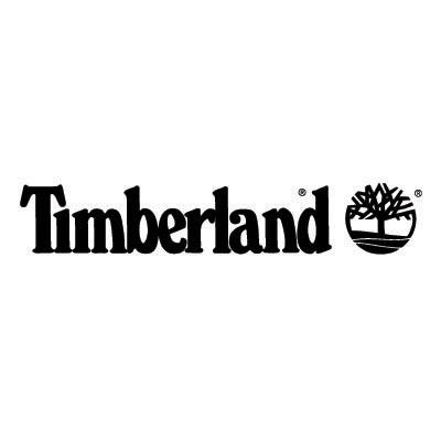 Custom timberland logo iron on transfers (Decal Sticker) No.100646