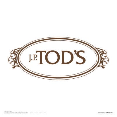Custom tods logo iron on transfers (Decal Sticker) No.100647